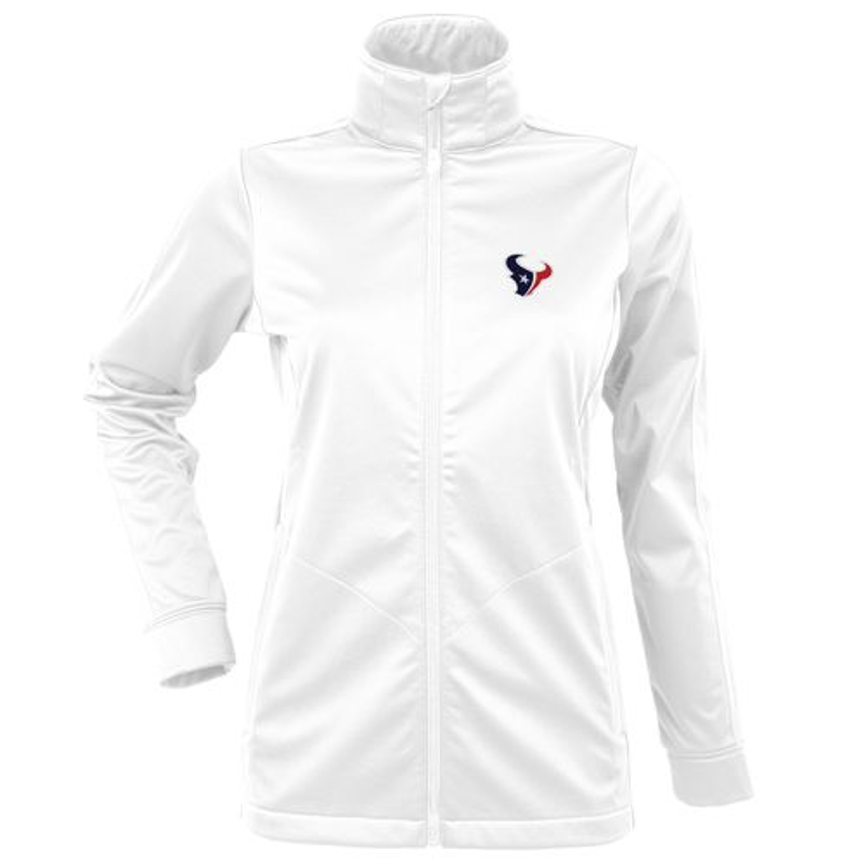 Antigua Women's Houston Texans Golf Jacket