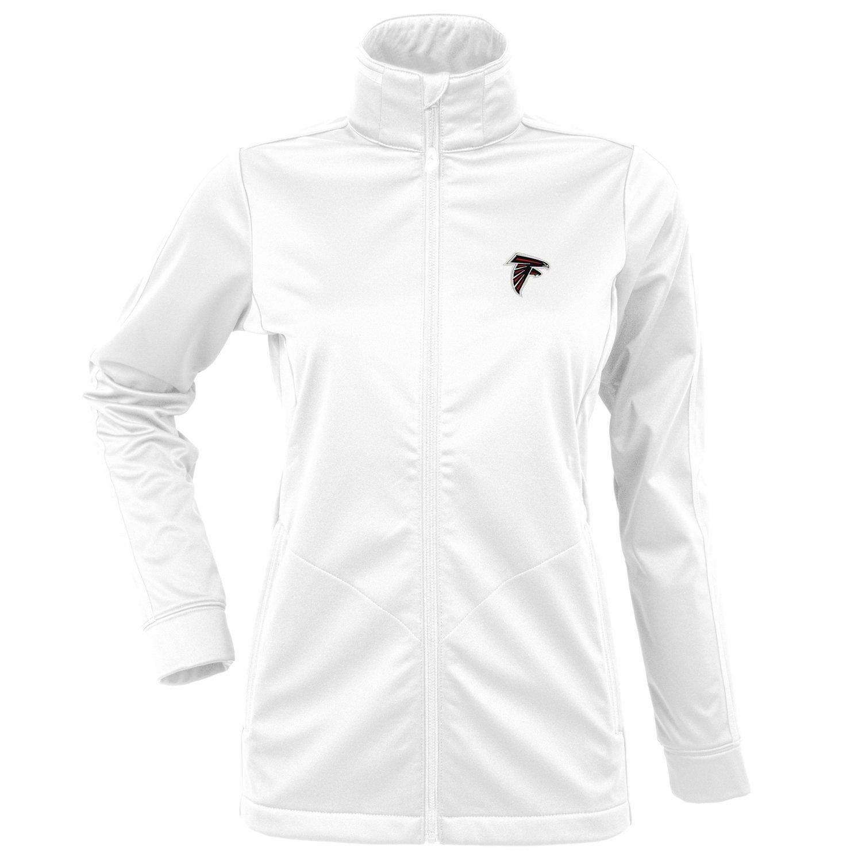 Antigua Women's Atlanta Falcons Golf Jacket