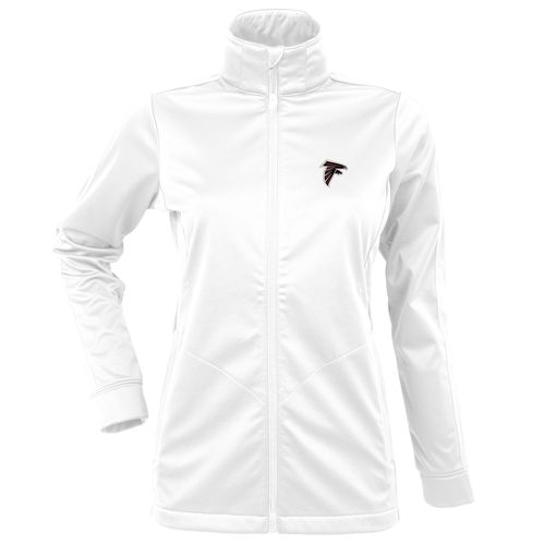 Antigua Women's Atlanta Falcons Golf Jacket