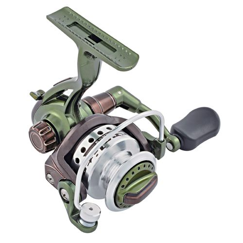 South Bend MCR Spinning Reel Convertible