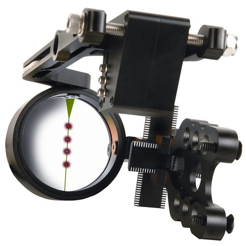 Tactical Archery Systems SABO Gen2 Bow Sight Right-handed