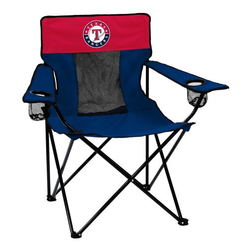 Logo™ Texas Rangers Elite Chair