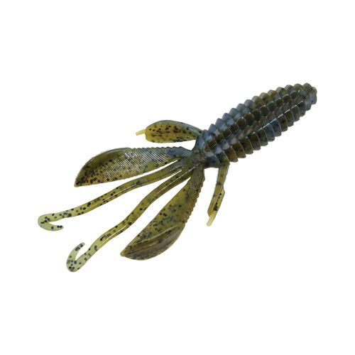 Reaction Innovations Kinky Beaver Unrigged Swim Baits 7-Pack