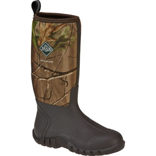 Muck Boot Adults' Field Blazer Insulated Hunting Boots - view number 2
