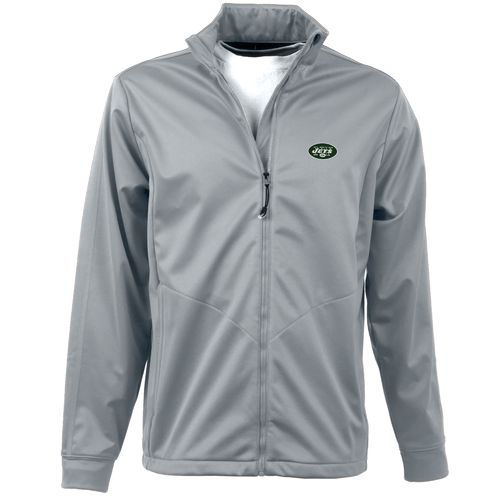Antigua Men's New York Jets Golf Jacket