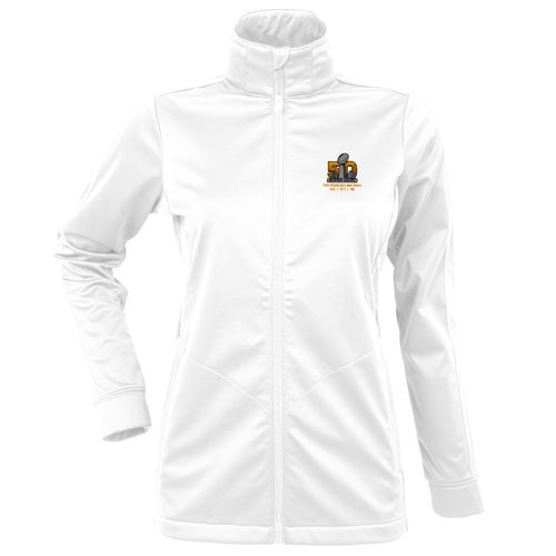Antigua Women's NFL Super Bowl 50 Golf Jacket