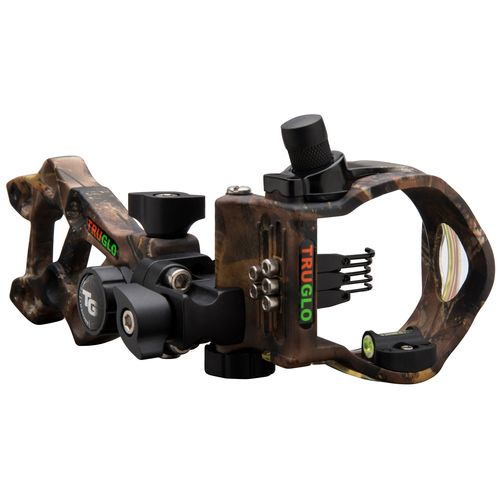 Truglo Rival Hunter Sight with Light