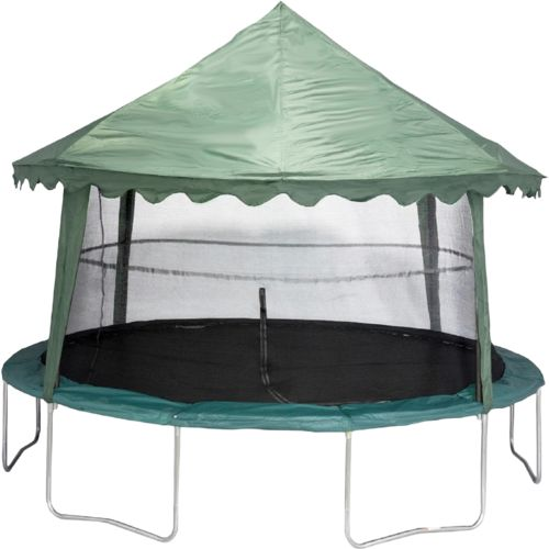 Jumpking 14' Trampoline Canopy Cover