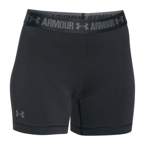 Under Armour™ Women's Armour Middy Short
