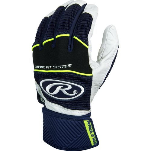Rawlings Adults' Workhorse Series Batting Gloves