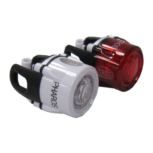 Bell Pharos 350 Light Set
