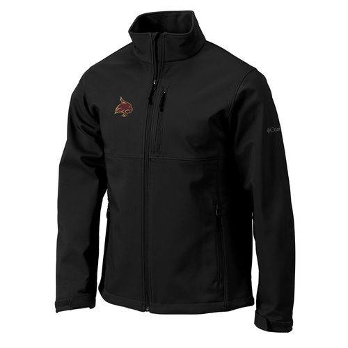 Columbia Sportswear Men's Texas State Ascender™ Soft Shell