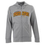 Antigua Men's Nashville Predators Signature Full Zip Hoodie