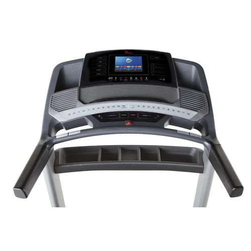 FreeMotion Fitness 860 Treadmill - view number 2