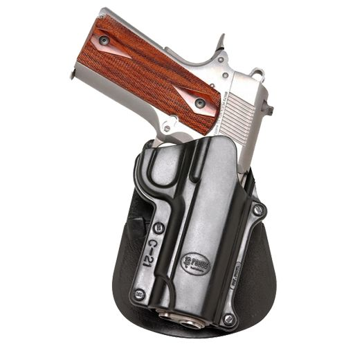 Fobus Ruger® 90/93/94/95/97 9mm/.40/.45 ACP Roto Paddle Holster