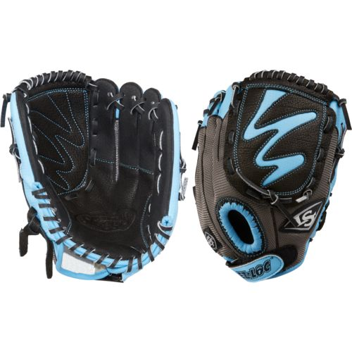 "Louisville Slugger Girls' Diva 10.5"" Fast-Pitch Softball Glove"