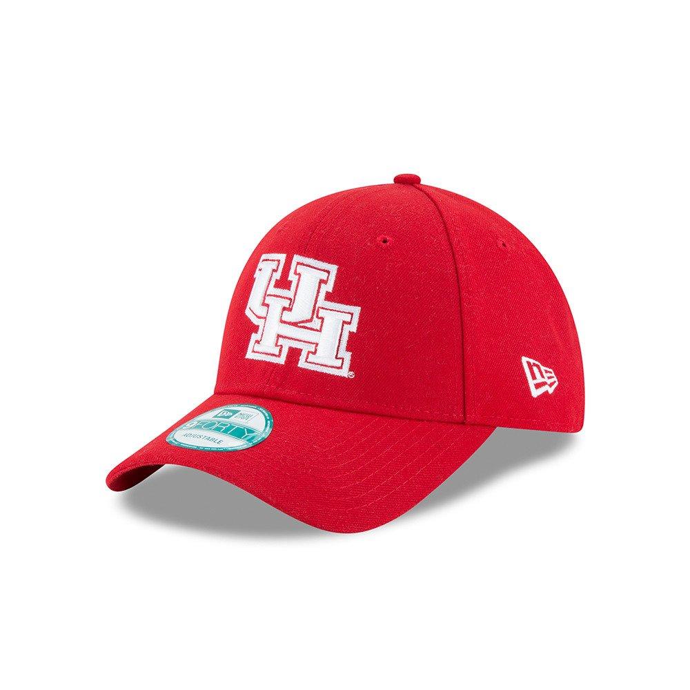 New Era Men's University of Houston 9FORTY Cap