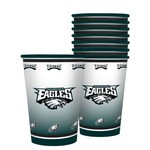 Boelter Brands Philadelphia Eagles 20 oz. Souvenir Cups 8-Pack