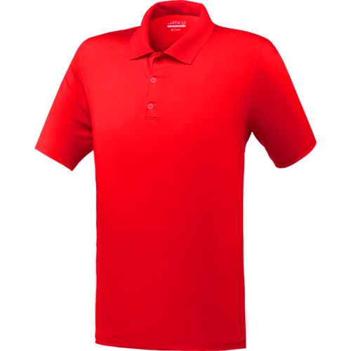 BCG Men's Golf Tru-Wick Short Sleeve Polo Shirt - view number 1