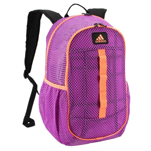 Mesh & Clear Backpacks | Mesh Backpacks For Kids | Academy