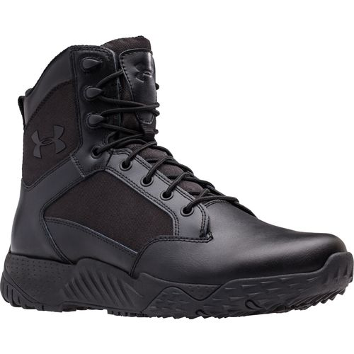 Under Armour Men's Stellar Tactical Boots - view number 2