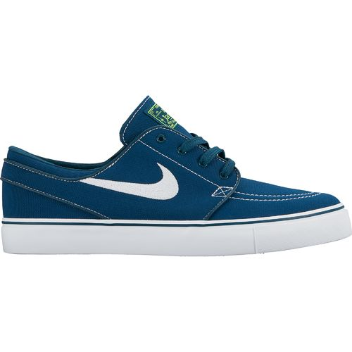 Nike™ Men's SB Air Zoom Stefan Janoski Canvas Skateboarding Shoes