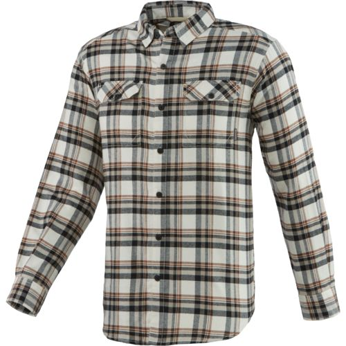 Columbia Sportswear Men's Flare Gun™ Flannel III Long Sleeve Shirt