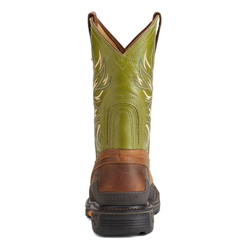 Ariat Men's Overdrive Composite-Toe Boots - view number 3