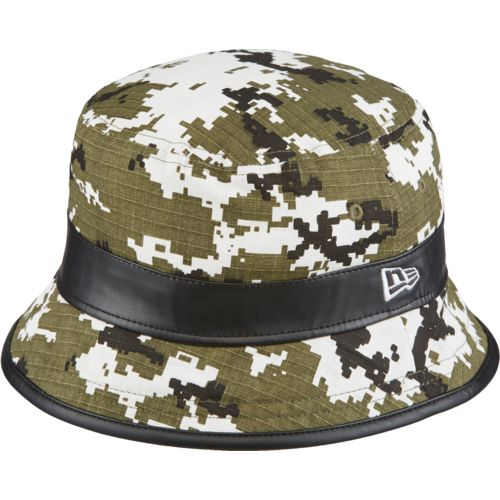 New Era Men's Houston Rockets James Harden Bucket Hat