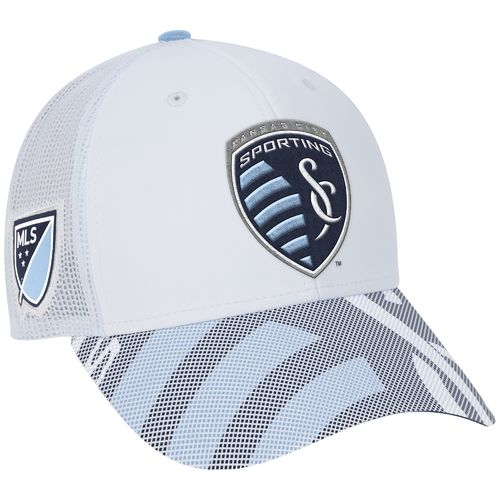 adidas Men's Sporting Kansas City Authentic Team Structured