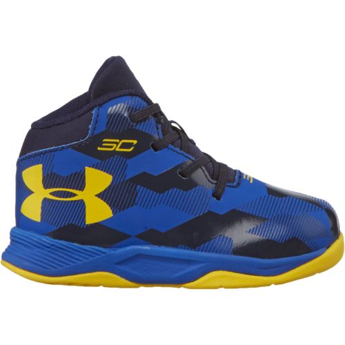 Under Armour™ Toddlers' Curry 2.5 Basketball Shoes