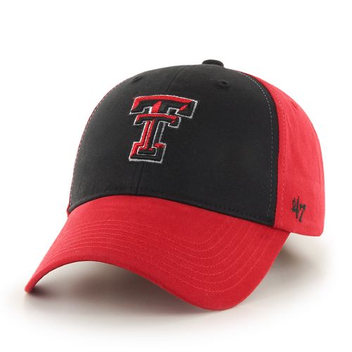 '47 Texas Tech University Broadside Cap