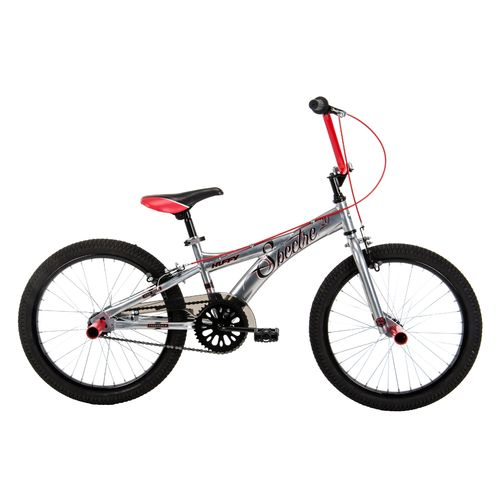 "Display product reviews for Huffy Boys' Spectre 20"" BMX Bike"