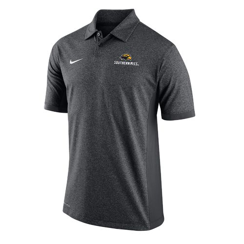 Nike™ Men's University of Southern Mississippi Victory Block Polo Shirt