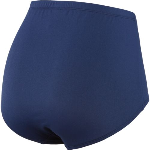 Dolfin Women's Solid Tankini Swim Bottom - view number 2