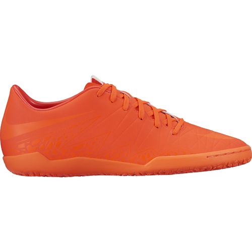 Nike Men's HyperVenom Phelon II Indoor Soccer Shoes
