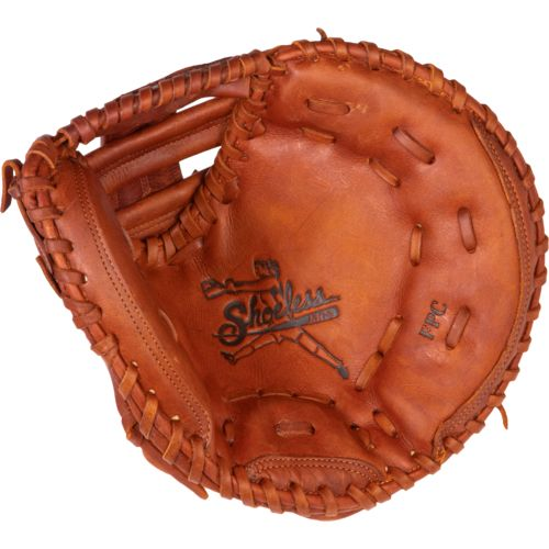 Shoeless Joe® Women's Shoeless Jane Fast-Pitch Softball Catcher's