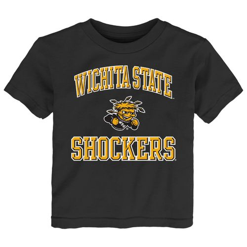 Gen2 Toddlers' Wichita State University Ovation T-shirt