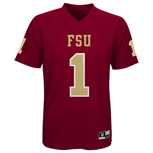 Gen2 Boys' Florida State University Player #4 Performance T-shirt