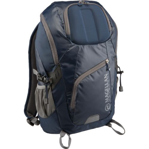 Display product reviews for Magellan Outdoors Hollow Sky Daypack