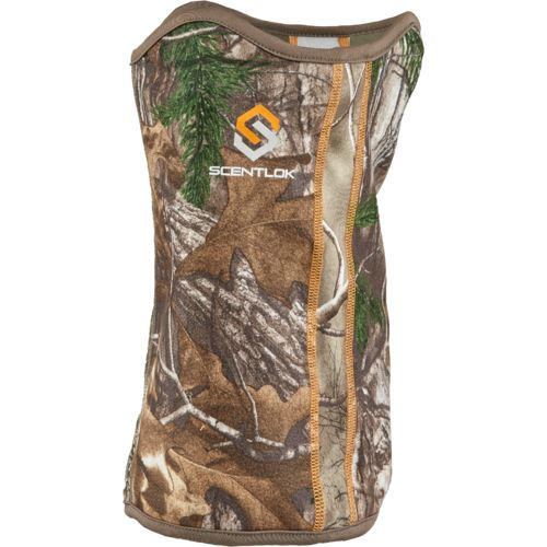 ScentLok Men's Full Season Multipanel Neck Gaiter