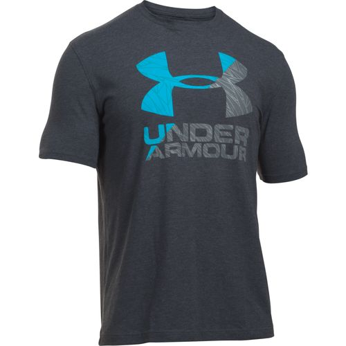 Under Armour™ Men's Logo Split T-shirt