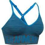 Under Armour® Women's Seamless Feeder Stripe Sports Bra