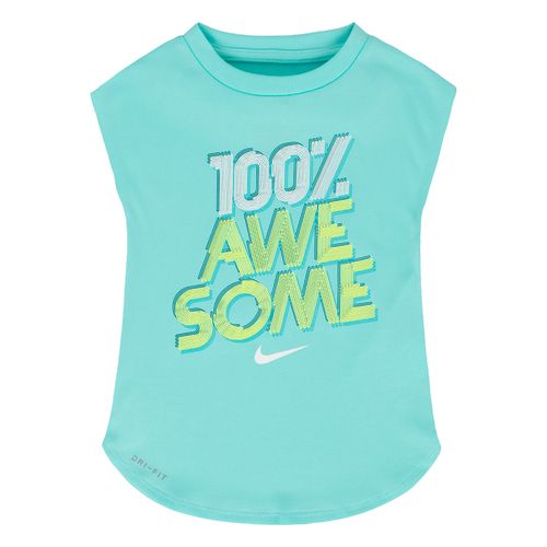 Nike Kids' 100% Awesome Dri-FIT Modern T-shirt