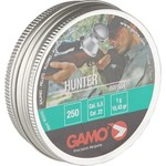 Gamo Hunter .22 Caliber Pellets 250-Pack