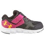 Under Armour™ Toddlers' Thrill Running Shoes
