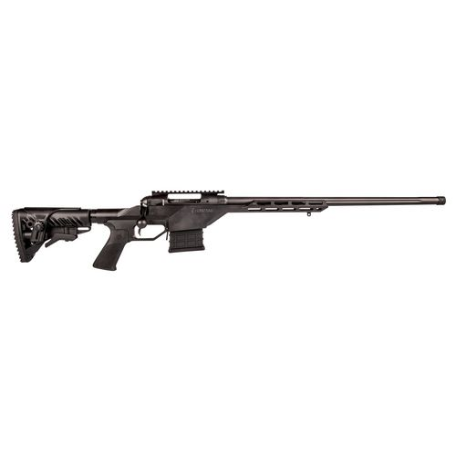 Savage 10 BA Stealth 6.5mm Creedmoor Bolt-Action Rifle
