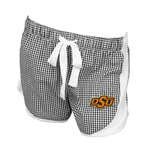 College Concept Women's Oklahoma State University Tradition Sleep Short