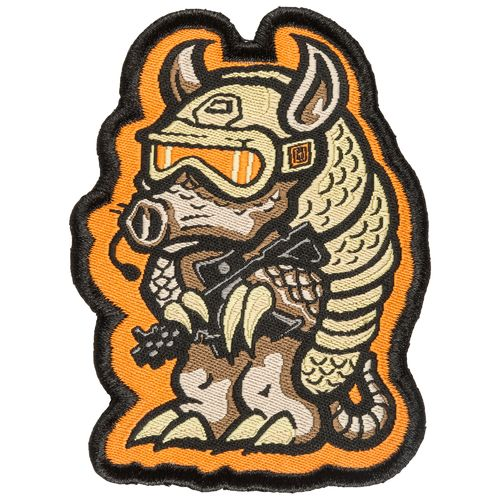 5.11 Tactical™ Dirt Devil Patch