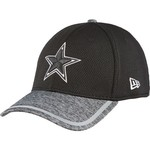 New Era Men's Dallas Cowboys 39THIRTY Fan Gear Training Cap